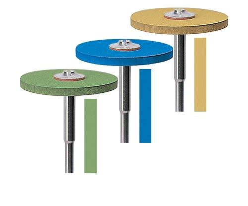 Rotating Instruments